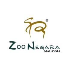 Zoo Negara logo