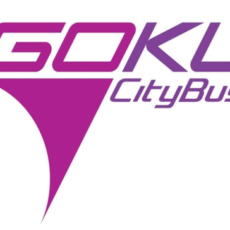 GOKL City Bus logo