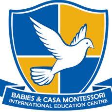Babies@Casa Montessori