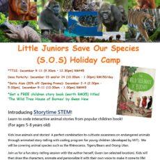 Dec2019 holiday camp_LJ SOS